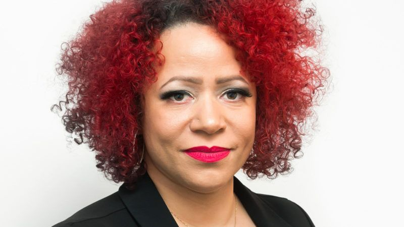 1619 Project Author Nikole Hannah-Jones Now Says She Never Implied That  Year Was America's True Founding – Reason.com