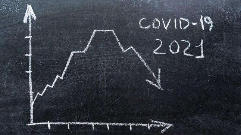 COVIDBlackboard2021