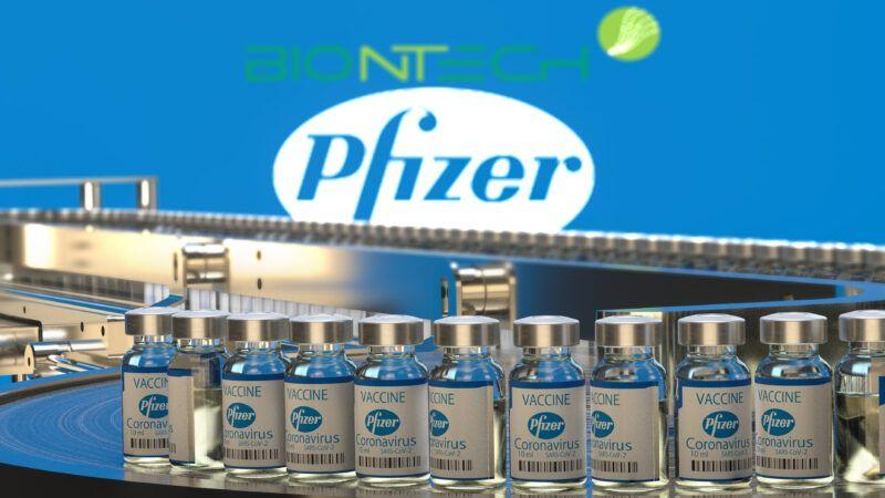newpfizervaccine