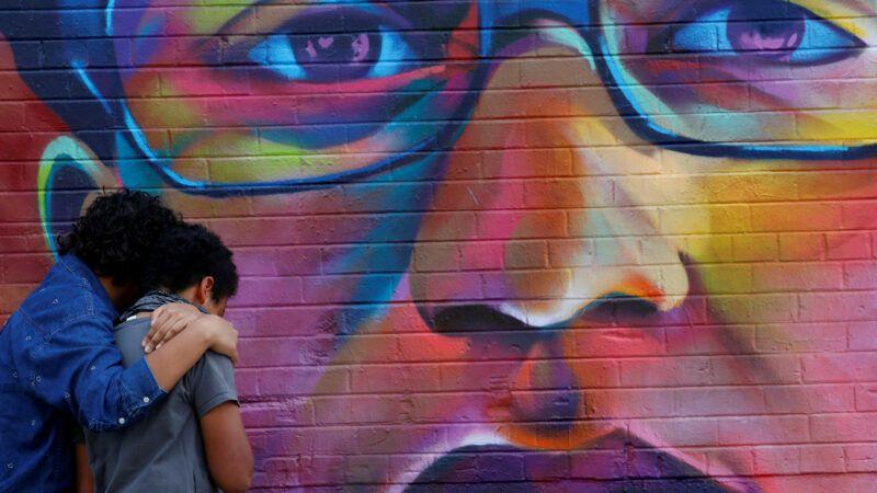 Elijah-McClain-mural