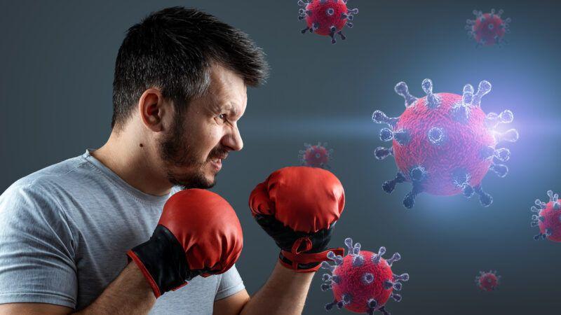 HumanChallengeVirus