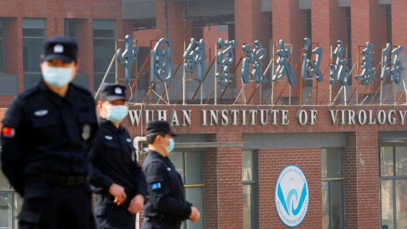 WuhanInstituteNewscom