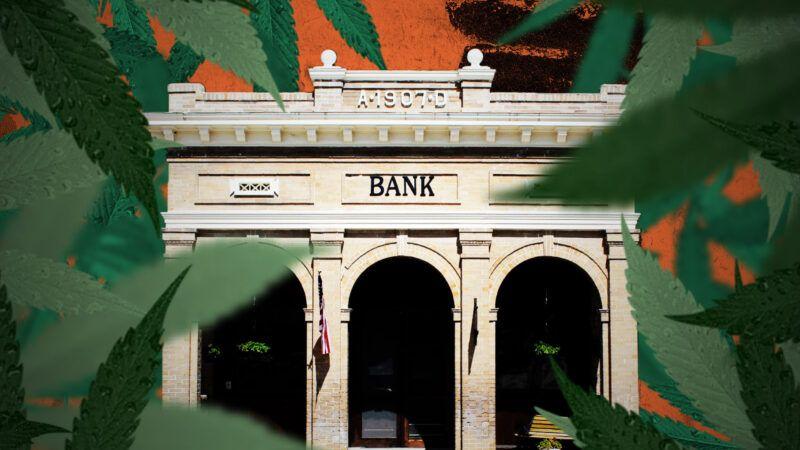 Weed Week Bank