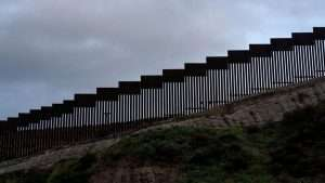 Federal Court Rules Against Trump in Border Wall Cases - The Reports