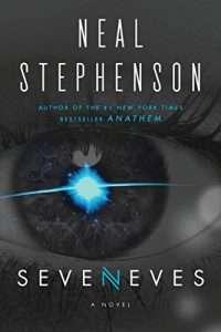 Neal Stephenson/Harper Collins