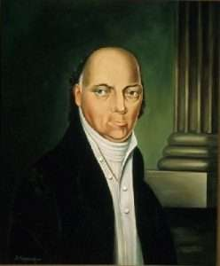 Today in Supreme Court History: October 25, 1795