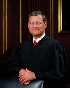 Today in Supreme Court History: September 29, 2005