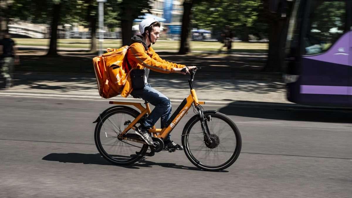 Madison Stellar homme bicyclette vélo manches courtes Jersey Shocking Orange