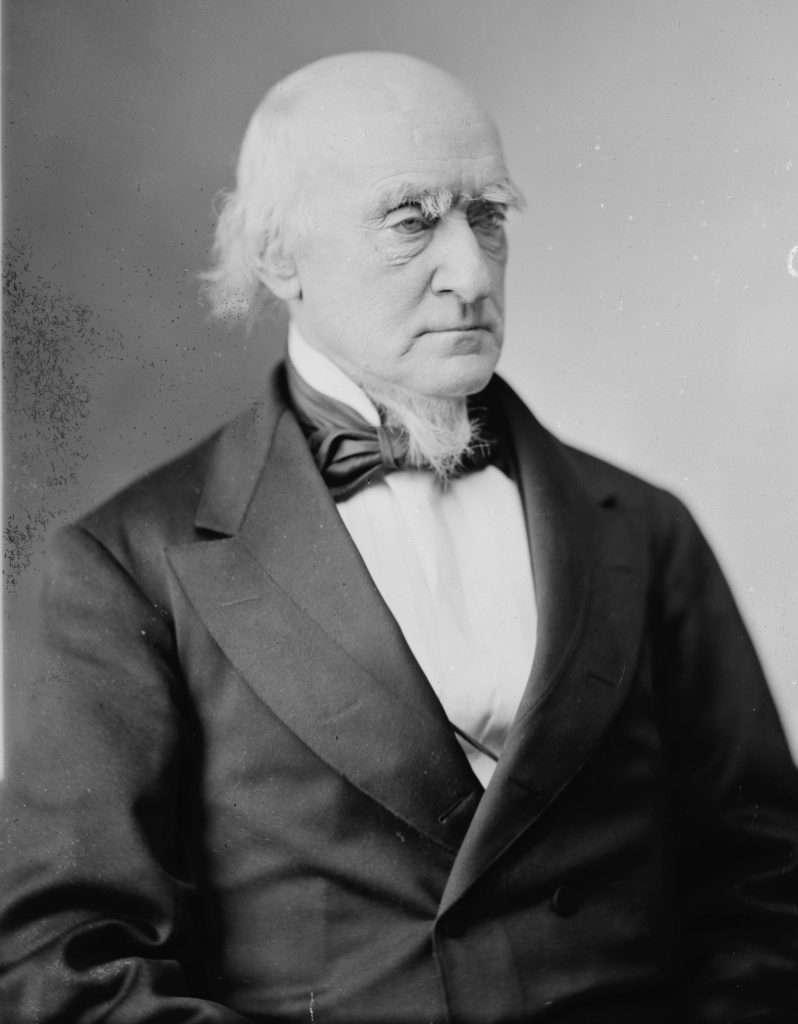 Justice John Campbell
