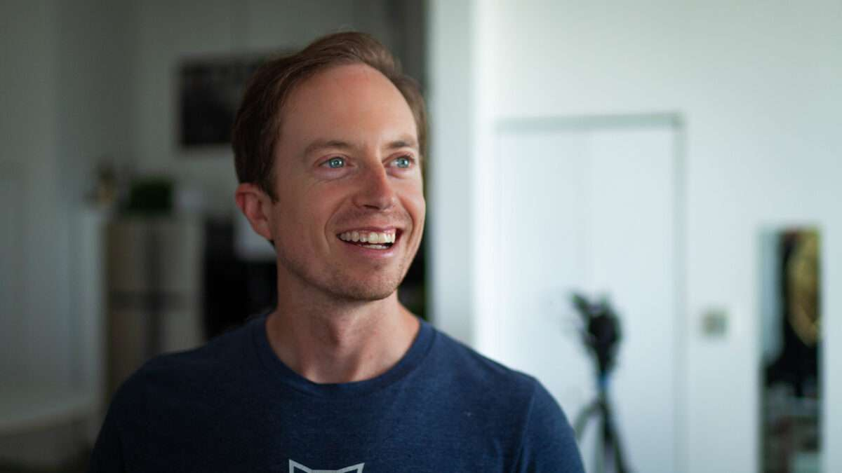 Erik Voorhees: Bitcoin's Point Is 'Financial System of the Planet.'