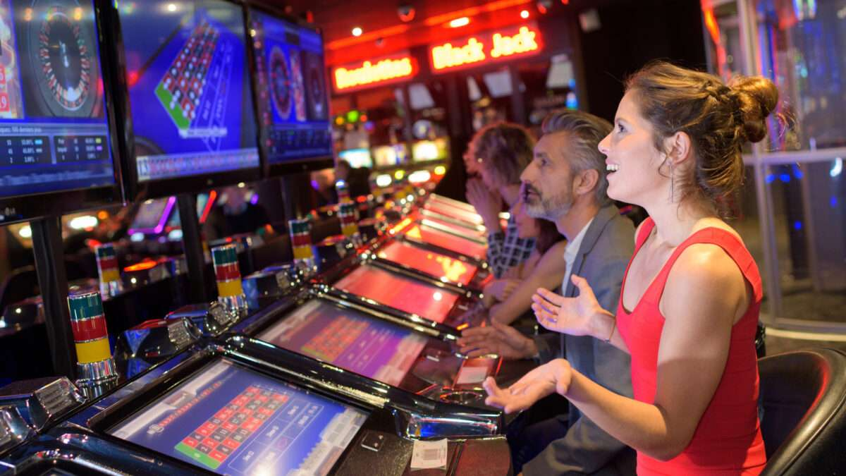 Virginia Says You Can Gamble On This, But Not That