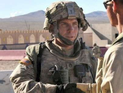 Army Staff Sgt. Robert Bales