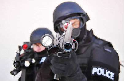 Are We Sliding Toward a Police State? – Reason com
