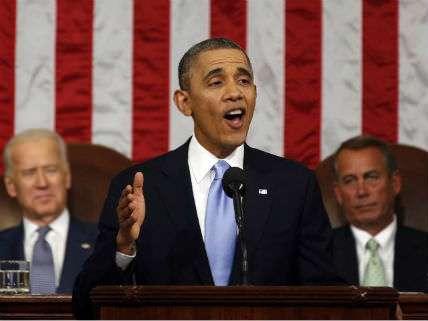 Obama 2014 SOTU