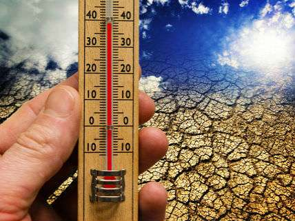 Was 2014 the Third Warmest or the Warmest Year On Record