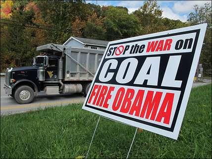 War on Coal