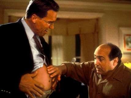 Schwarzenegger Pregnant