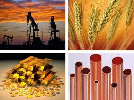 Commodities Image