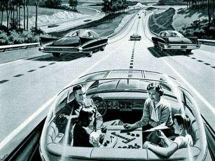 SelfDriving1950s