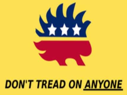 LibertarianPorcupine