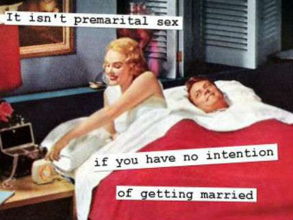 PremaritalSex