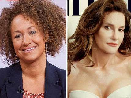 026c06d58f7 Jenner Is a Woman and Dolezal Is Black: Self-Fashioning in the 21st ...