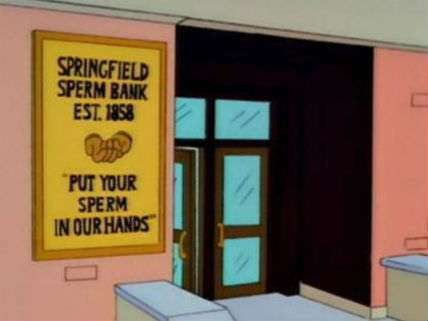 SpringfieldSpermBank