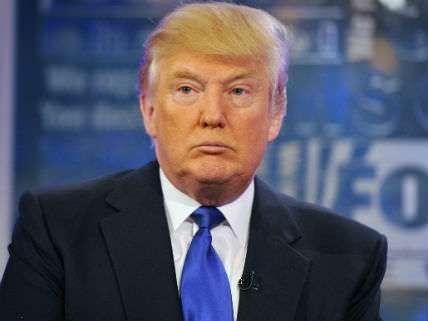 "2d8fb2b9d Gallup: Trump ""Not A Serious Candidate"" Say 75 Percent of Americans ..."