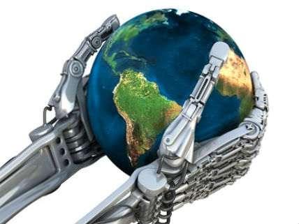 SingularityRobot