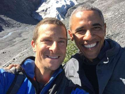 ObamaGrylls