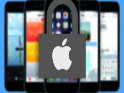 AppleEncryption