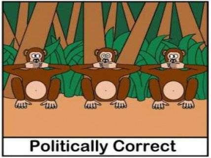PoliticallyCorrect