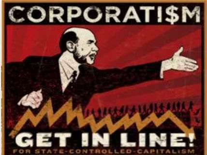 CronyCapitalism