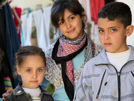 SyrianKids