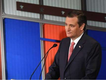 af93e77bf9d Sen. Ted Cruz and Donald Trump took turns insulting one another