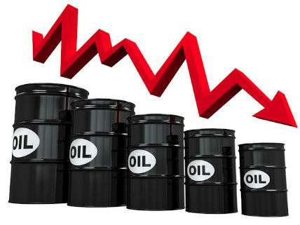 OilPricesFalling
