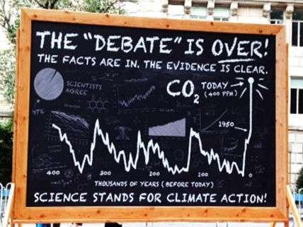 DebateOver