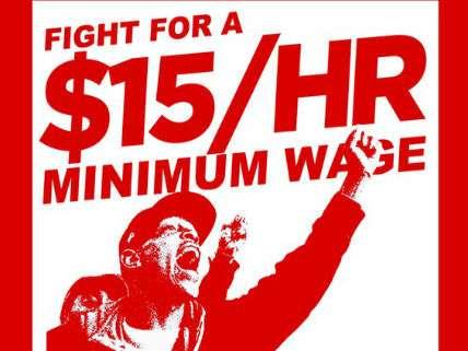 $15MinimumWage