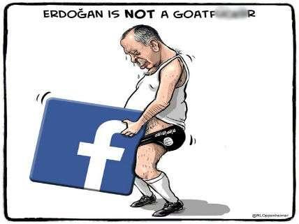 ErdoganGoatFucker