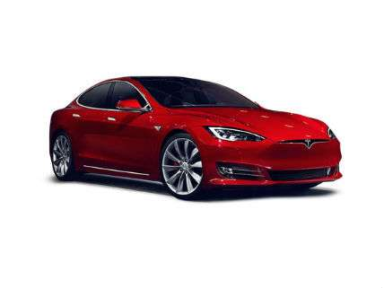 TeslaSTeslaMotors