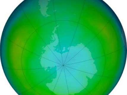 OzoneHoleNASA