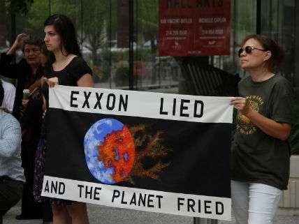 ExxonLiedExxonKnew