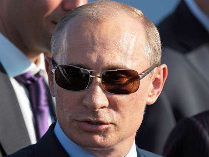 PutinIgorDolgovDreamstime