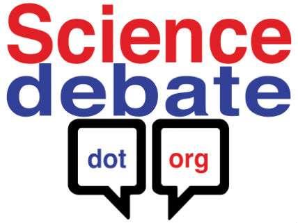 ScienceDebate