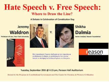 Colgate Debate