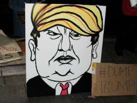 Trump Turban