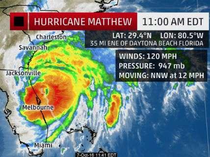 MatthewWeatherChannel