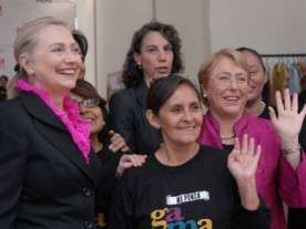 Women for Hillary