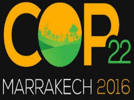 MarrakechNorthAfricaPost