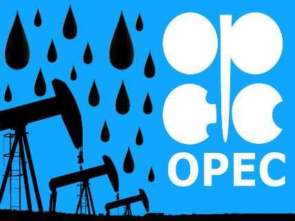 OPECGumpapaDreamstime